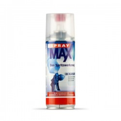 Spray Max 2k Klarlak