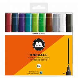 Molotow One4All 227HS 4mm -...