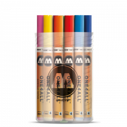 Molotow One4All 127HS 2mm -...